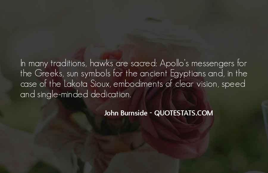 John Burnside Quotes #812487
