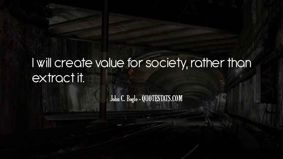 John C. Bogle Quotes #1018717