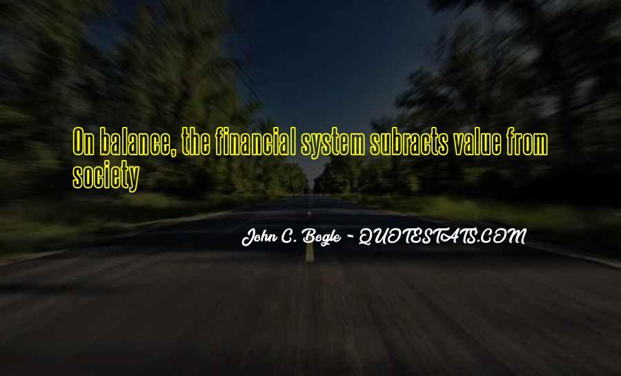 John C. Bogle Quotes #1167542