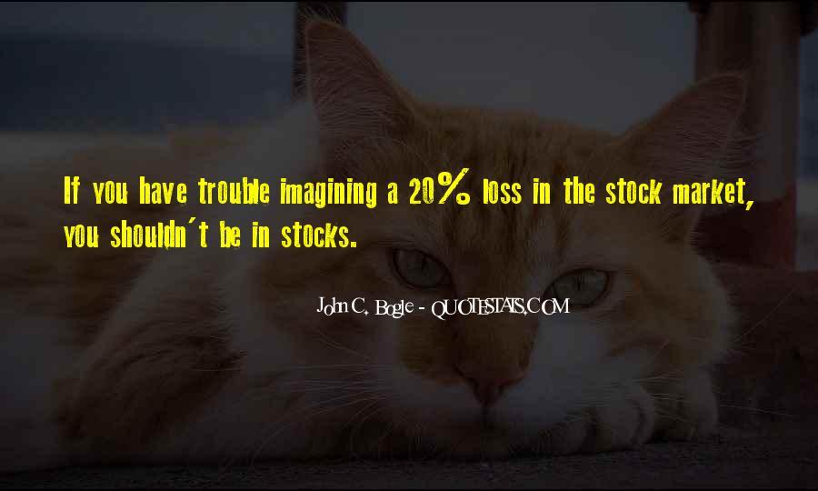 John C. Bogle Quotes #1219746