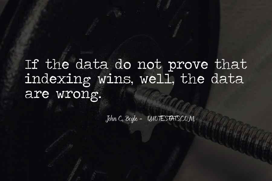 John C. Bogle Quotes #1483217