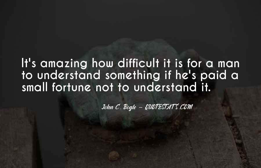 John C. Bogle Quotes #1612739