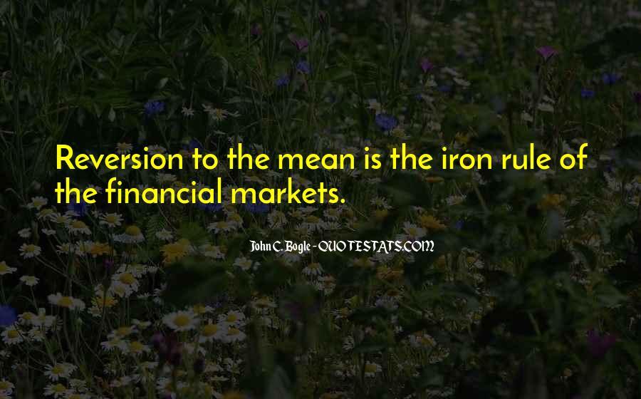 John C. Bogle Quotes #278166