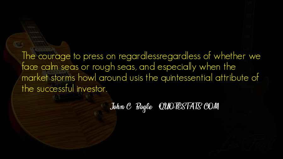 John C. Bogle Quotes #351322