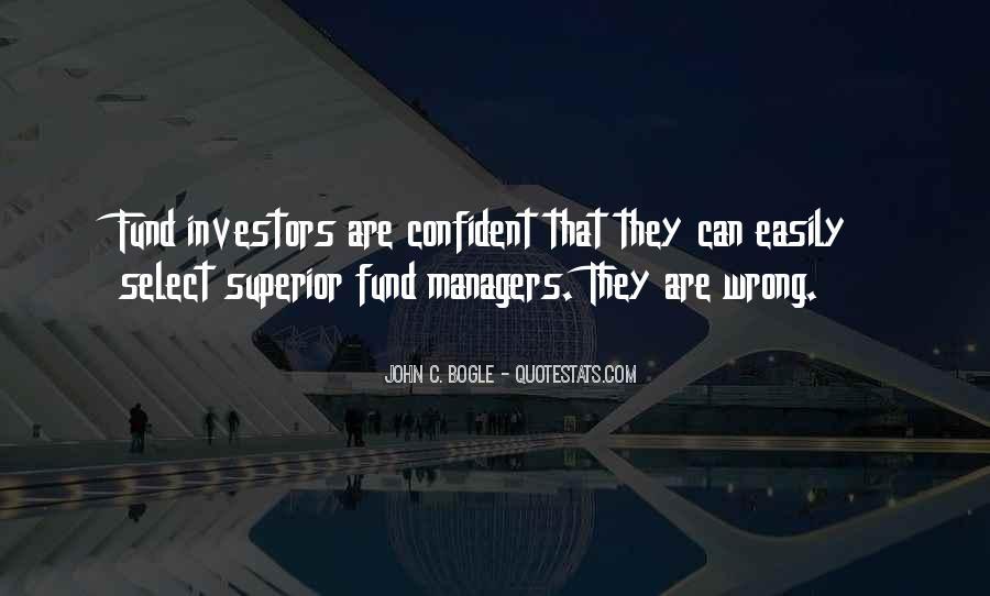 John C. Bogle Quotes #556941