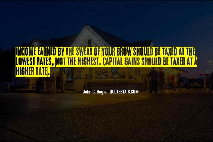 John C. Bogle Quotes #668266