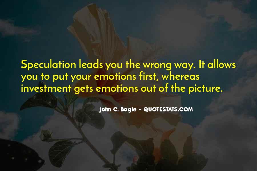John C. Bogle Quotes #870870