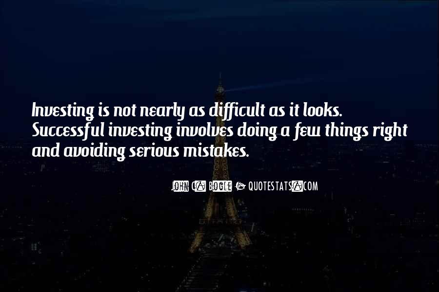 John C. Bogle Quotes #919569