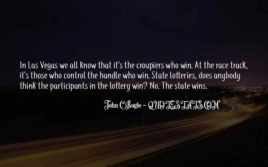 John C. Bogle Quotes #996385