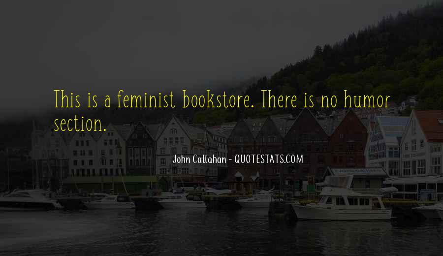 John Callahan Quotes #301137