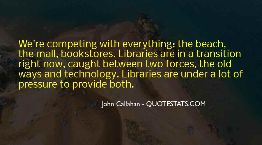 John Callahan Quotes #847983