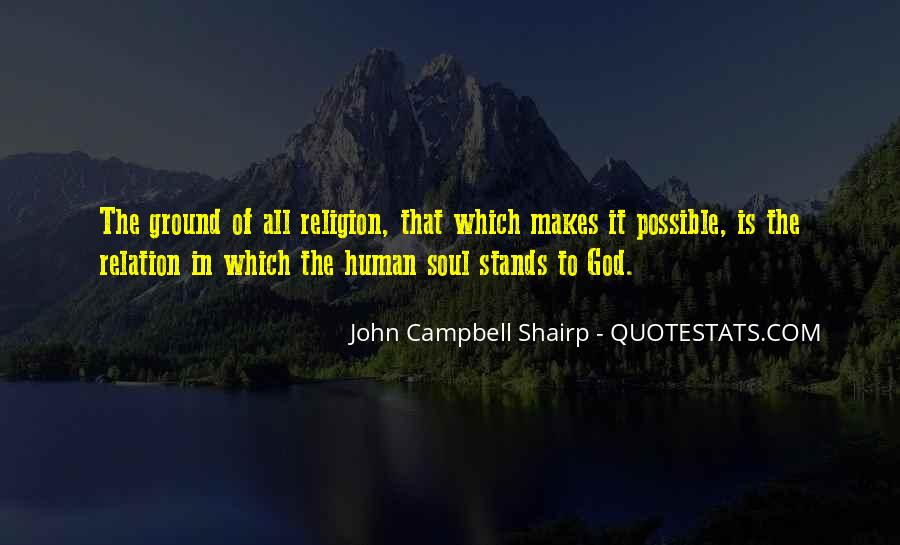 John Campbell Shairp Quotes #1078911