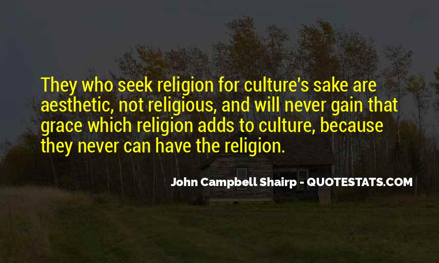 John Campbell Shairp Quotes #1420691