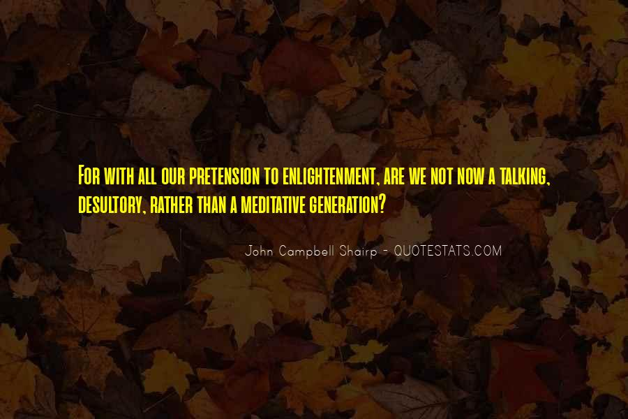John Campbell Shairp Quotes #41081