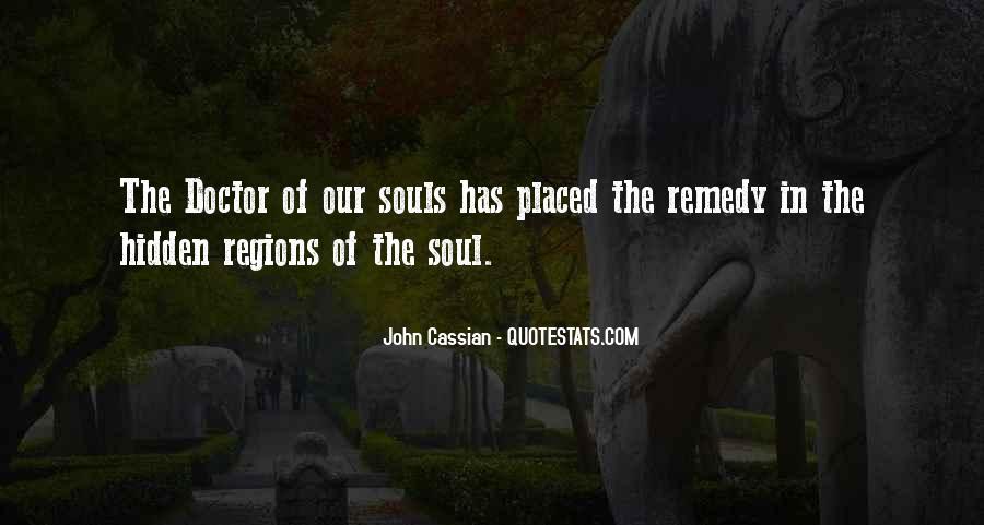 John Cassian Quotes #1069361