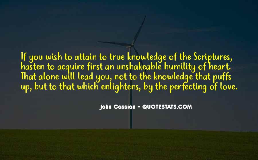 John Cassian Quotes #1099348