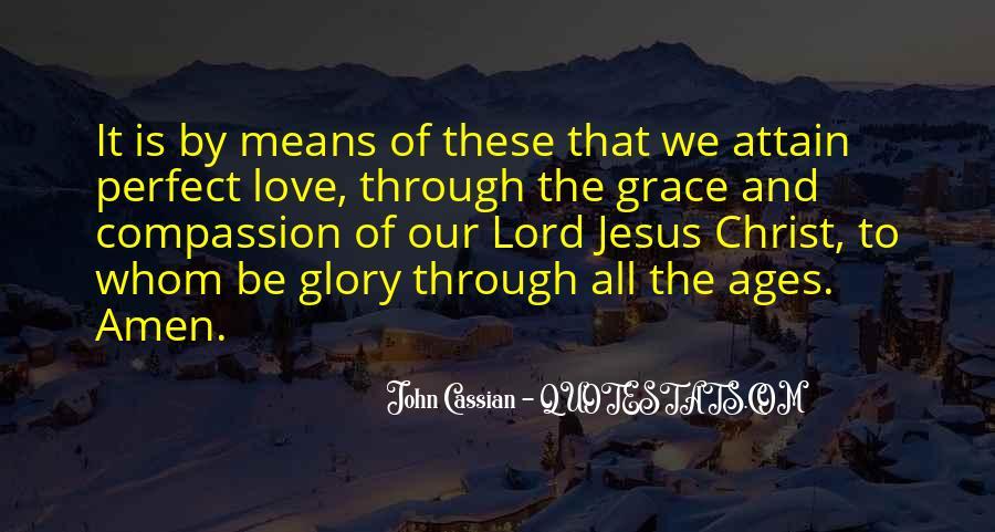 John Cassian Quotes #1243172