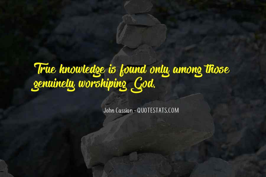 John Cassian Quotes #1284388