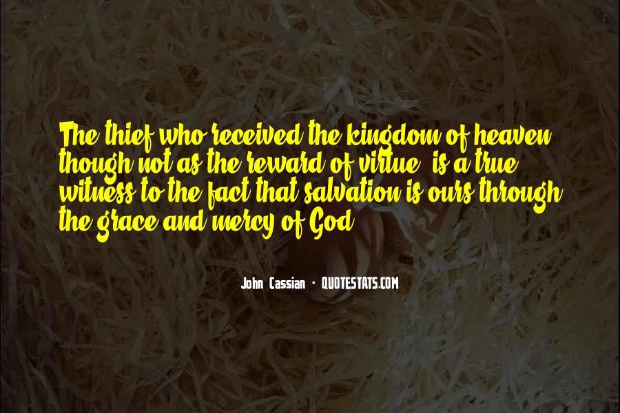 John Cassian Quotes #1356754