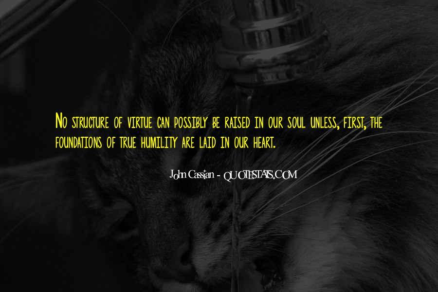 John Cassian Quotes #1442404