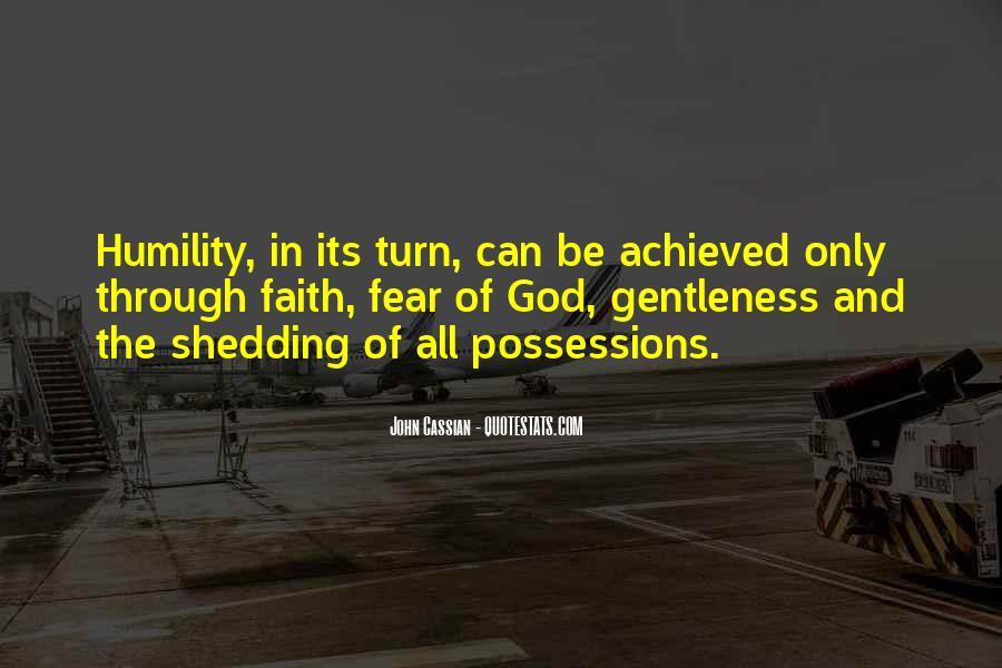 John Cassian Quotes #1596634