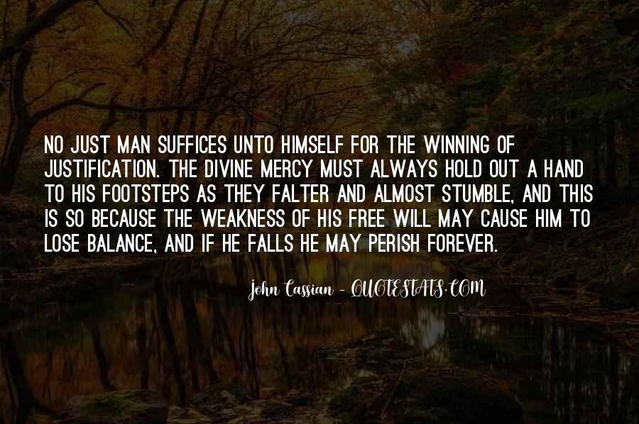 John Cassian Quotes #163813