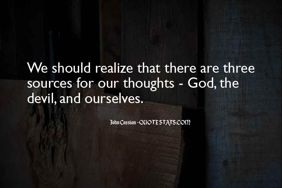 John Cassian Quotes #17285