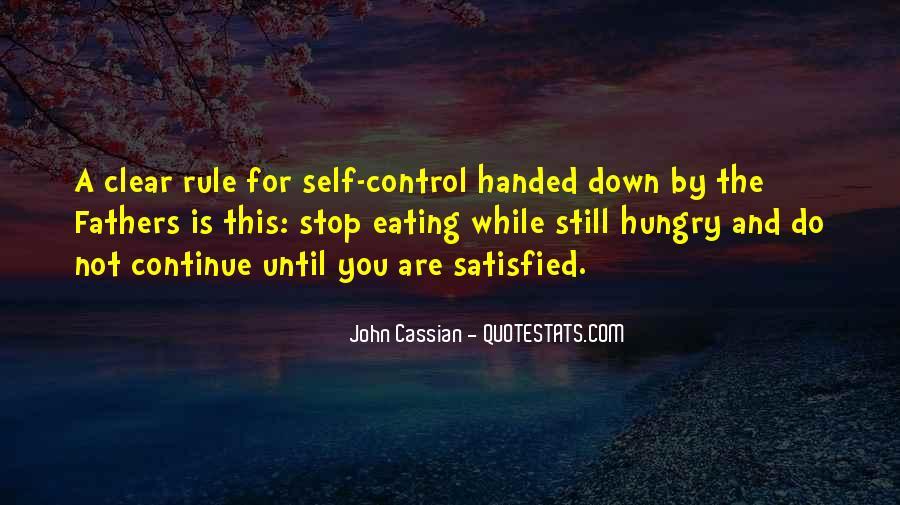 John Cassian Quotes #361222
