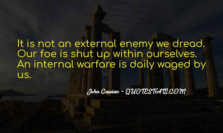 John Cassian Quotes #695760