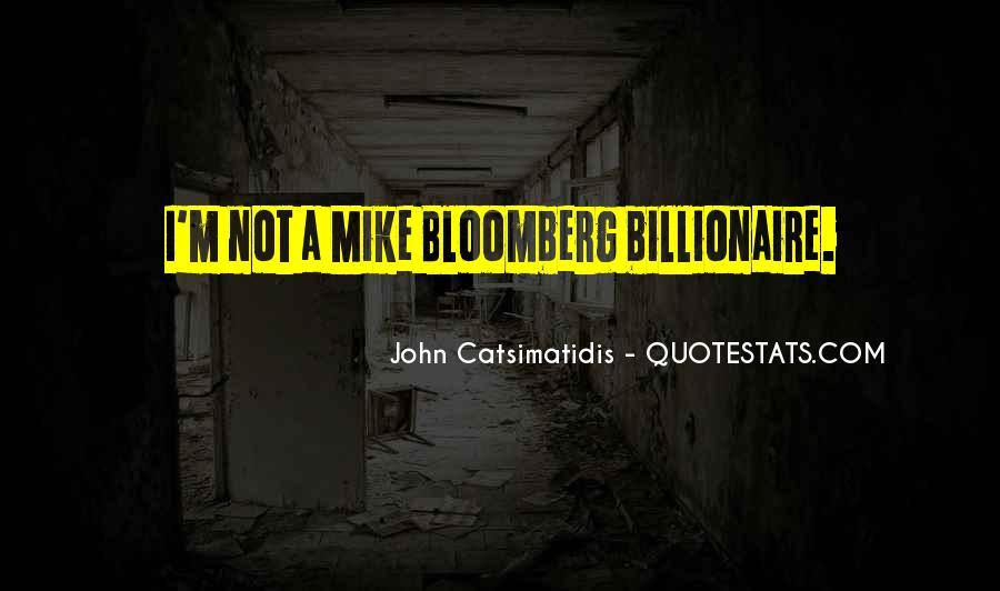 John Catsimatidis Quotes #1003864