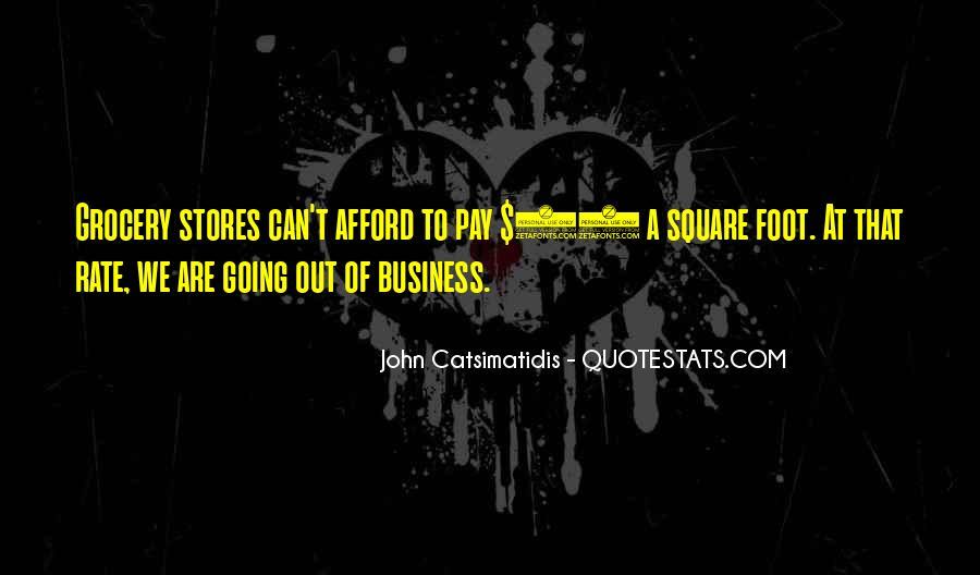 John Catsimatidis Quotes #1230738