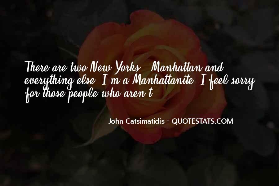 John Catsimatidis Quotes #1282275