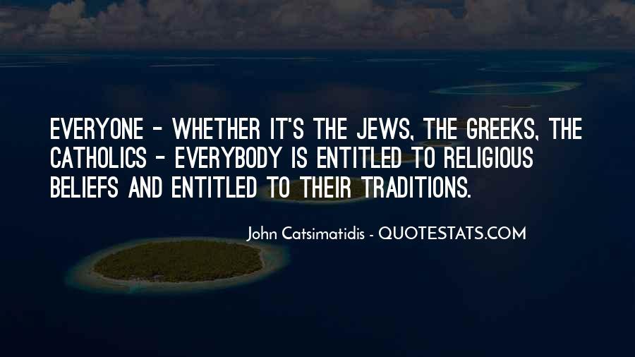 John Catsimatidis Quotes #1314751