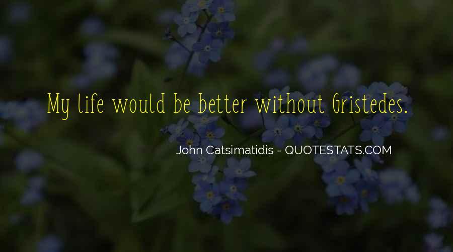 John Catsimatidis Quotes #153990