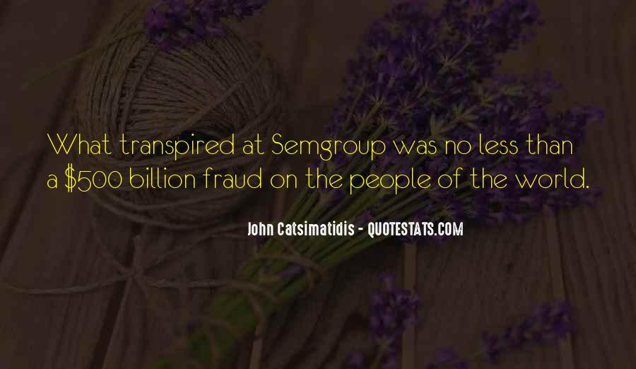 John Catsimatidis Quotes #1583708