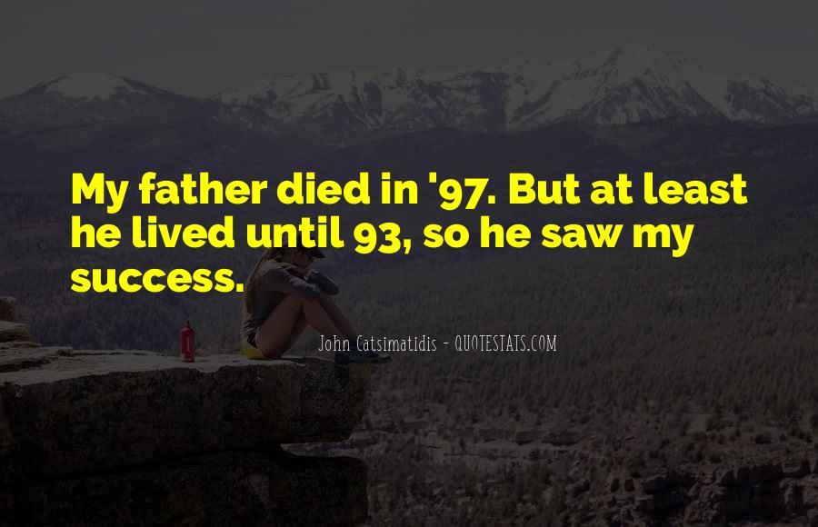 John Catsimatidis Quotes #1612278