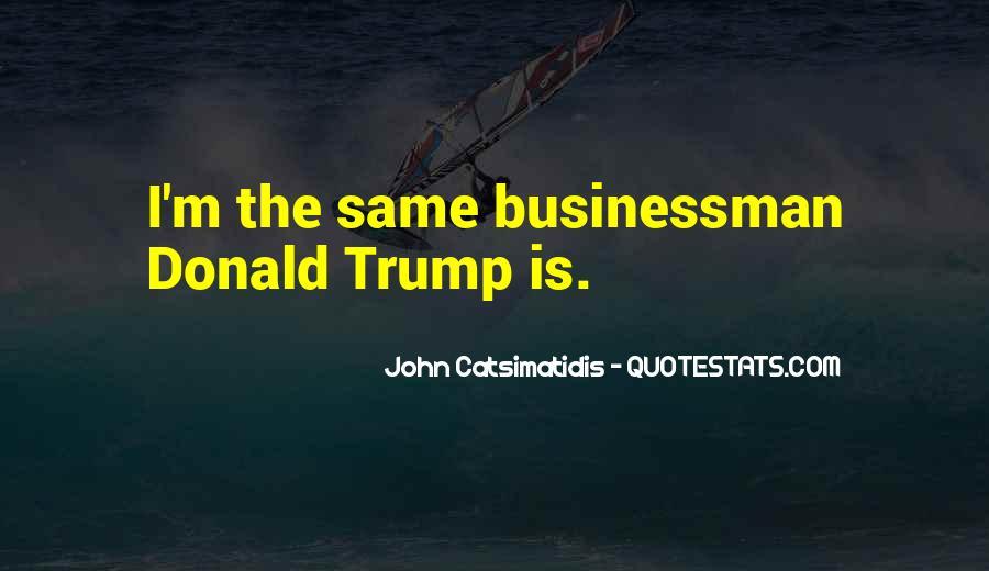 John Catsimatidis Quotes #1684320