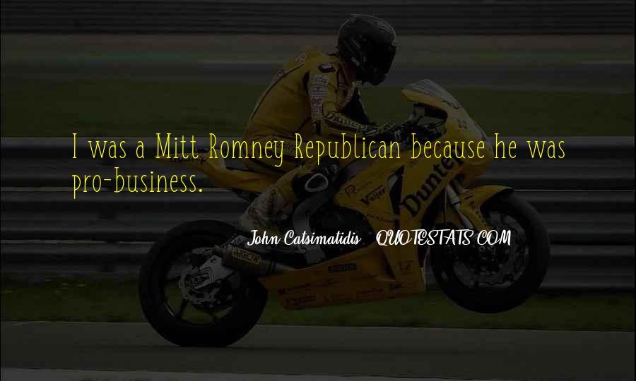 John Catsimatidis Quotes #1747518