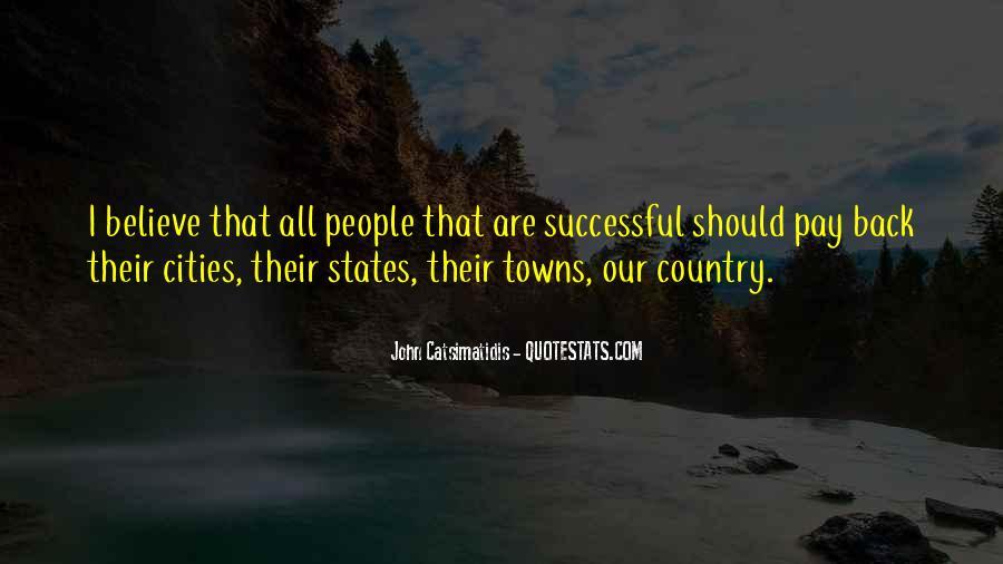 John Catsimatidis Quotes #242178