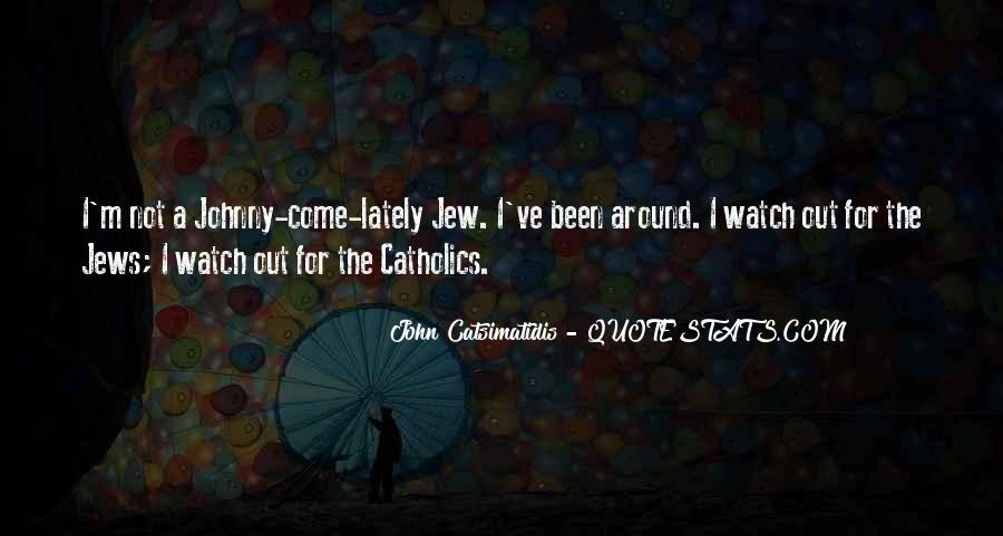 John Catsimatidis Quotes #303505