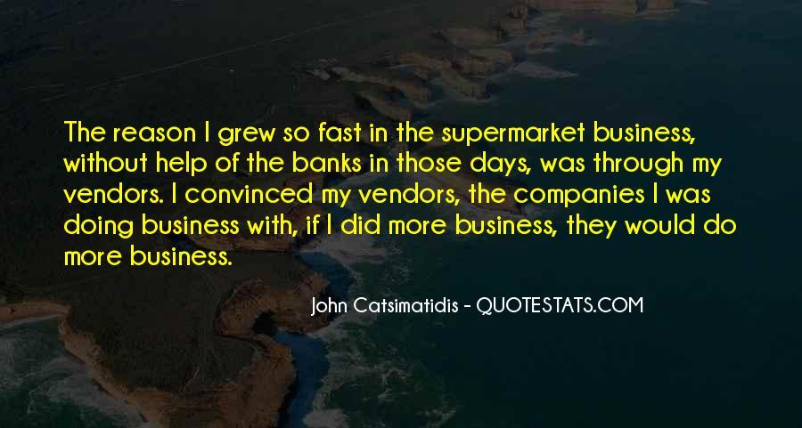 John Catsimatidis Quotes #414502