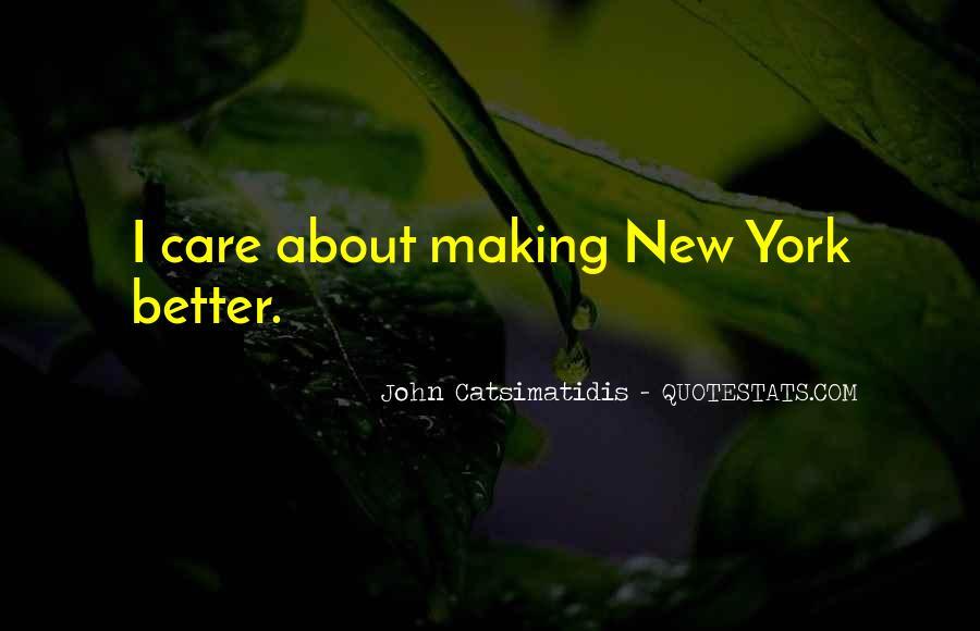 John Catsimatidis Quotes #429070