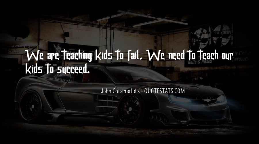 John Catsimatidis Quotes #603987