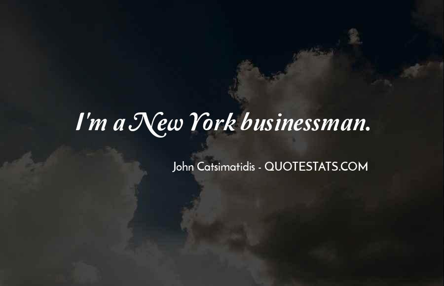 John Catsimatidis Quotes #665793