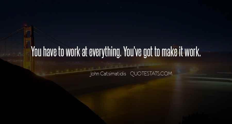John Catsimatidis Quotes #683997