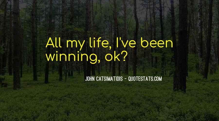 John Catsimatidis Quotes #74620