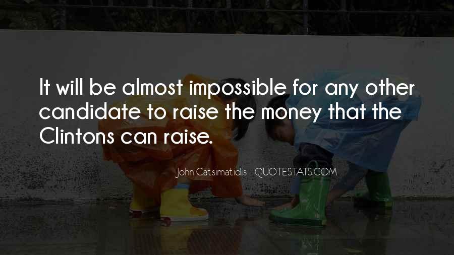 John Catsimatidis Quotes #93041