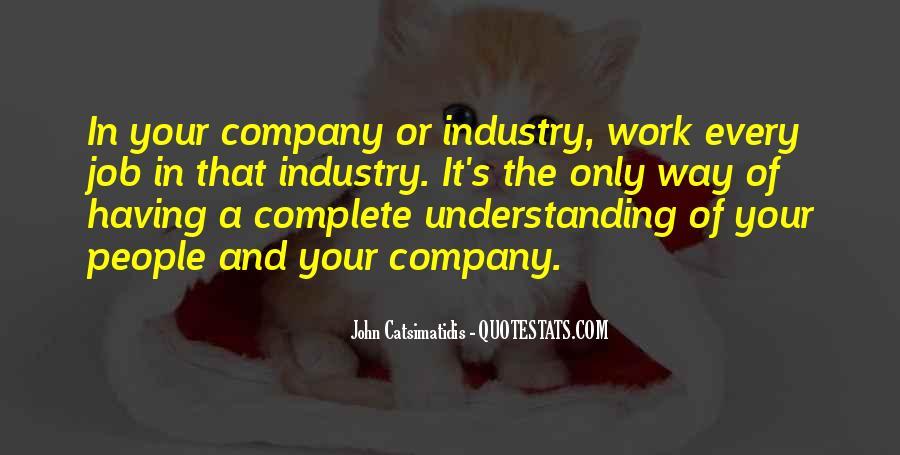 John Catsimatidis Quotes #974490