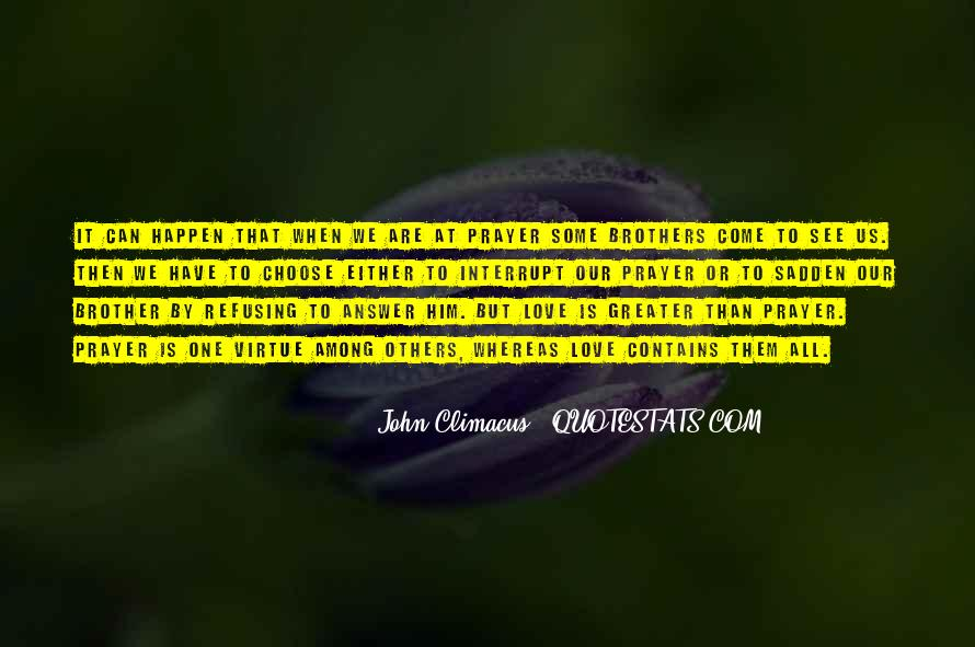 John Climacus Quotes #1188202