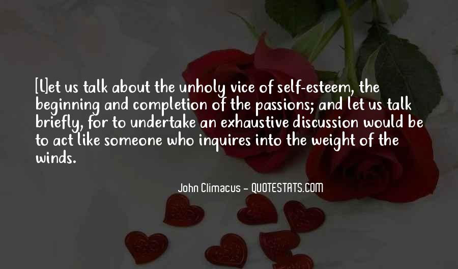 John Climacus Quotes #1368087